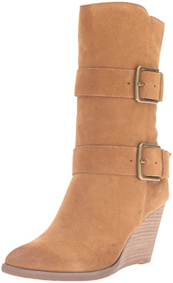 Womens Lars Western Boot