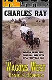 Wagons West: Daniel's Journey