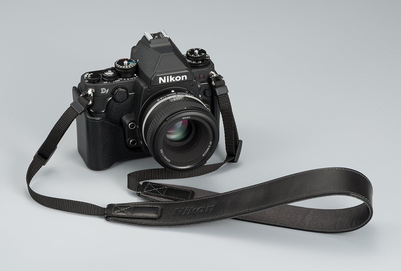Nikon Semi-Soft Case Cf-dc6 Black Cf-dc6 Bk