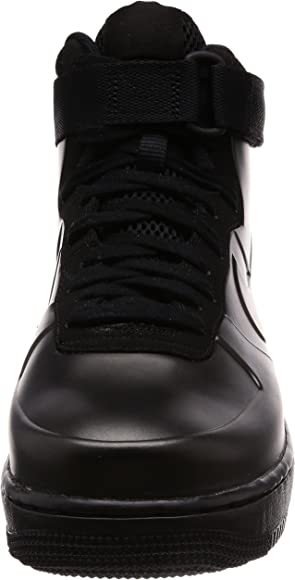 excellent quality where to buy lace up in Mua Nike Air Force 1 Foamposite Cup Mens Hi Top Trainers AH6771 ...