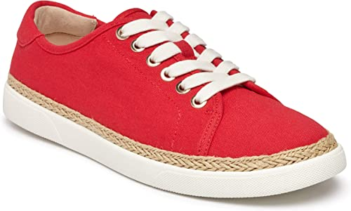 clearance sale cheap sale new lower prices Amazon.com | Vionic Women's Sunny Hattie Lace-up Sneaker - Ladies ...