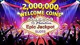 Epic Jackpot Slots - Free Vegas Casino Games