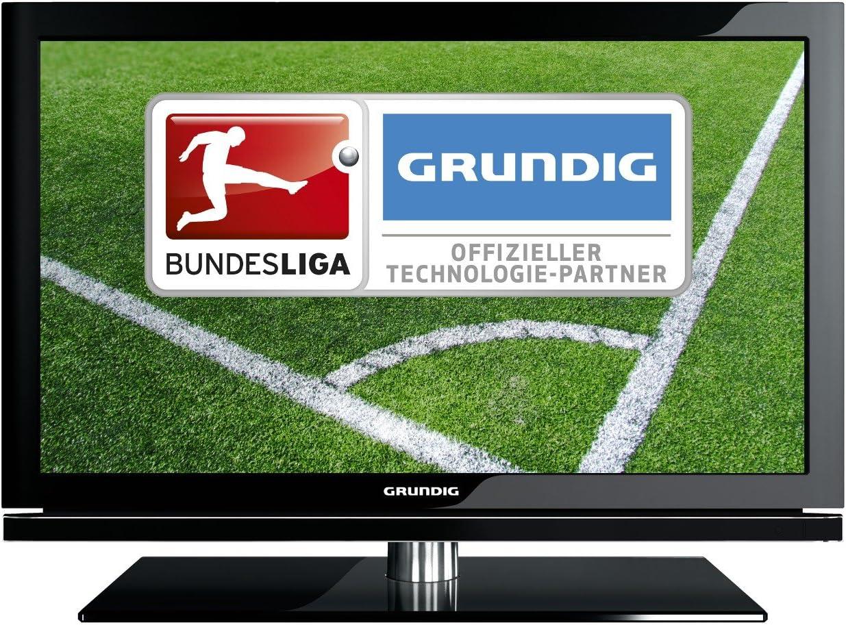 Grundig GBJ8526 - Televisión LED de 26 pulgadas HD Ready (50 Hz ...