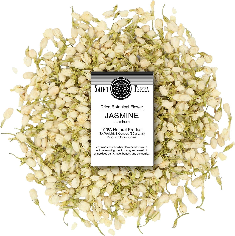 Dried Jasmine Flowers