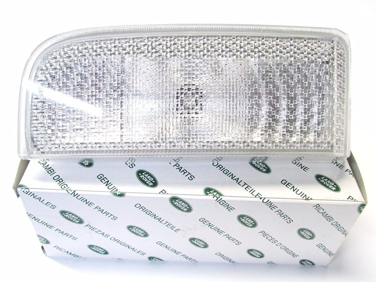 XFD000053 LAND ROVER RANGE ROVER L322 REAR BACKUP REVERSE LAMP SET XFD000043