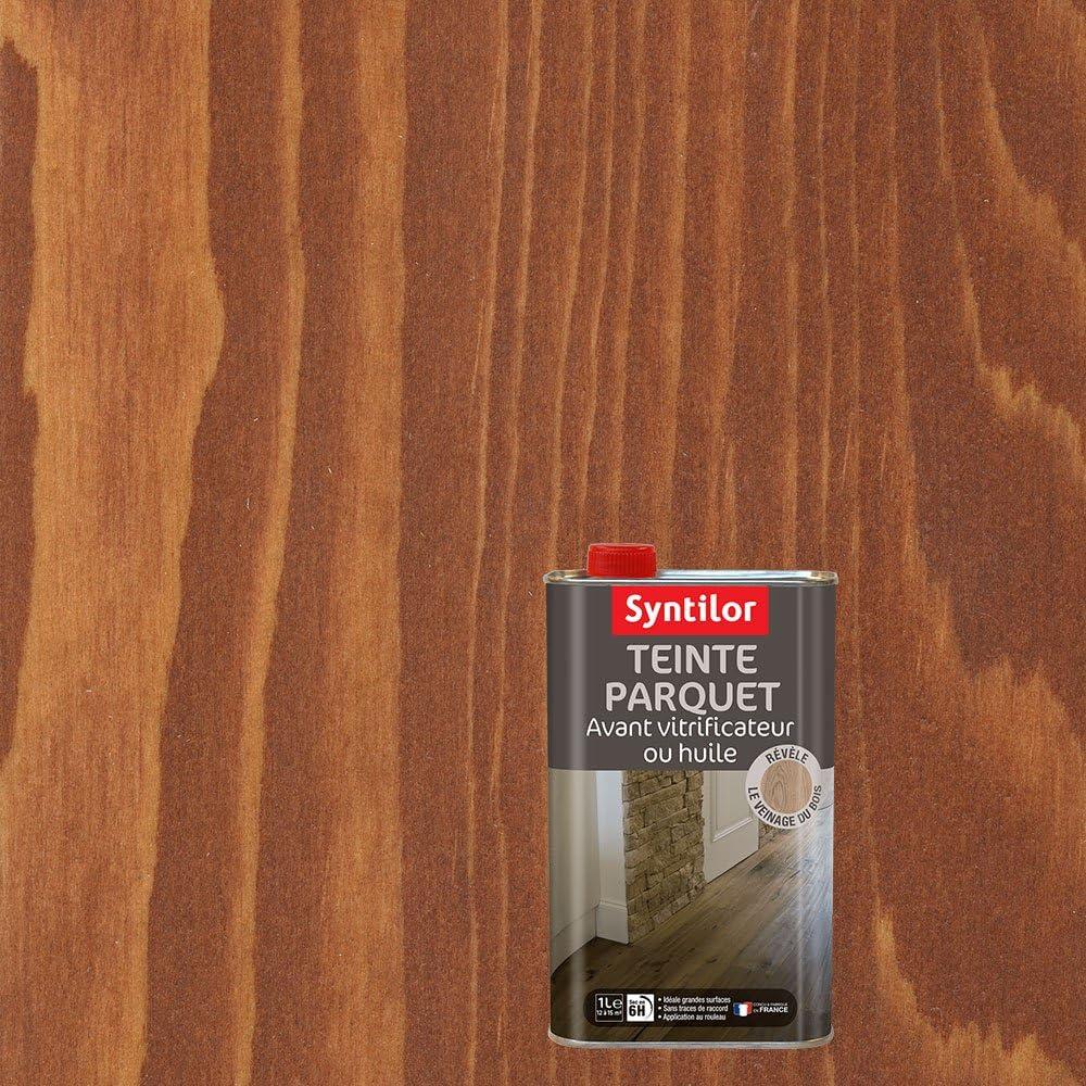 syntilor 04741038 tintado, Parquet, Jatoba