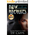 The Zeta Grey War: New Recruits