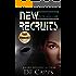 The Zeta Grey War: New Recruits (A Science Fiction Thriller)