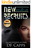 The Zeta Grey War: New Recruits (A Science Fiction Thriller) (English Edition)