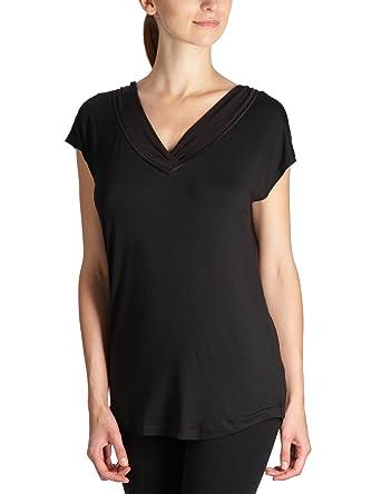 Calvin Klein Underwear - Naked Glamour - Haut De Pyjama - Femme  Amazon.fr   Vêtements et accessoires b755f4efc4e