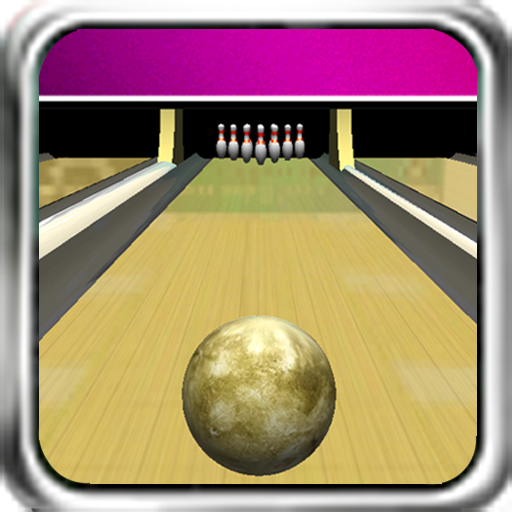- Ultimate Bowling