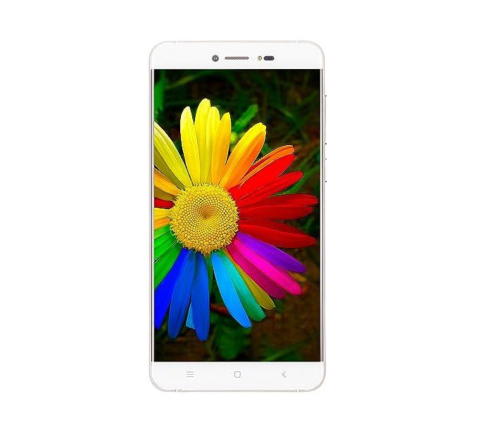 Marvelous Reach Opulent (5.5u0026quot; HD IPS Display | 4G VoLTE | 2GB + 16GB |