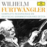 "Wilhelm Furtw""ngler: Complete Recordings On Deutsche Grammophon and De [34 CD/DVD]"