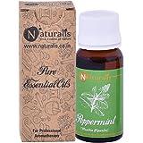 Naturalis Peppermint Natural Essential Oil (30 ml)