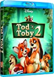 Tod Y Toby 2 [Blu-ray]