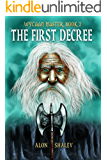 The First Decree (Wycaan Master Book 2)