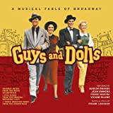 Guys and Dolls. A Musical Fable of Broadway