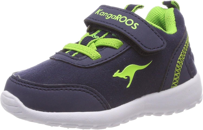 Kangaroos Citylite EV Sneaker Kids Shoes Kids Casual Sport Sneakers 02021