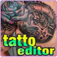 tatto maker real new 2019
