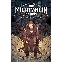 Critical Role: The Mighty Nein Origins--Caleb Widogast