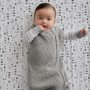 HonestBaby Baby Organic Cotton Matelasse Pant