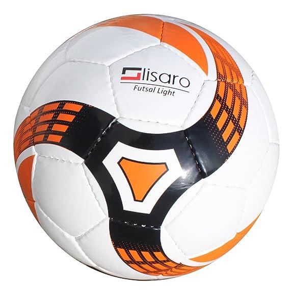 Balón de fútbol-Ball para E-juvenil: Amazon.es: Deportes y aire libre
