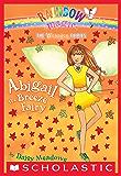 Weather Fairies #2: Abigail the Breeze Fairy