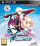 Ar Tonelico Qoga - Knell of Ar Ciel (PS3)