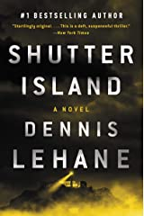 Shutter Island: A Novel Kindle Edition