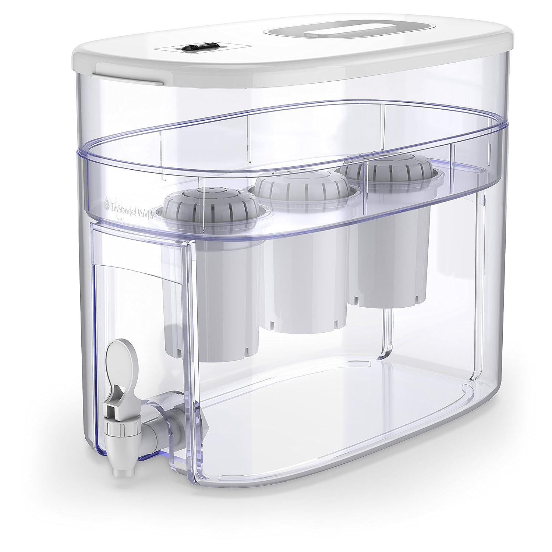 alkalizer machine