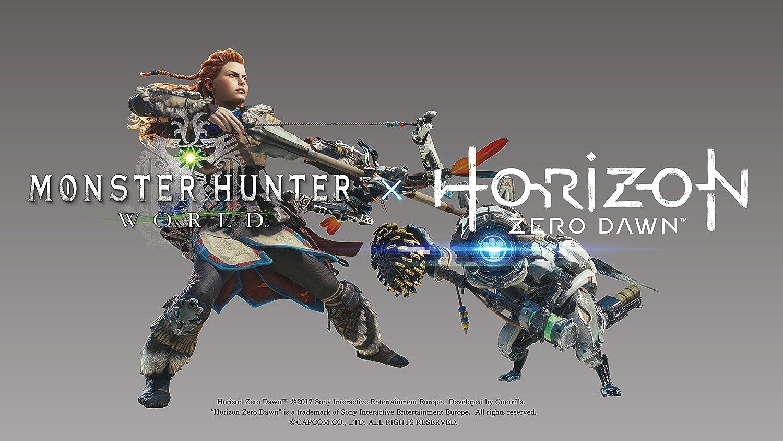 Monster Hunter World (Xbox One) + PINS Monster Hunter World ...