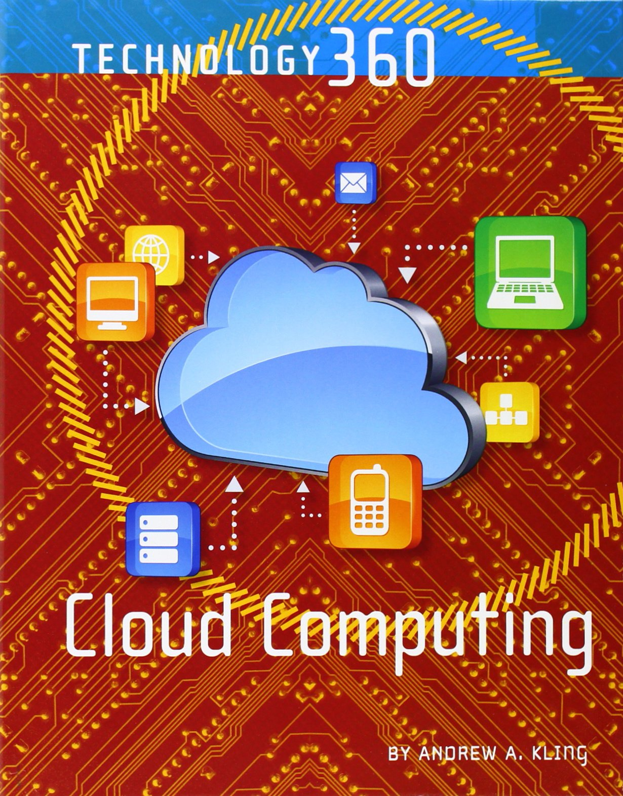 Cloud Computing (Technology 360) pdf