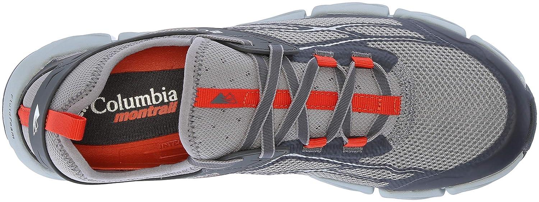 Hiking Shoe Columbia Montrail Mens Fluidflex X.s.r