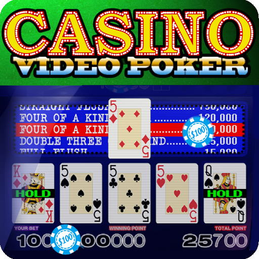 video poker card games - 8