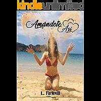 Amándote así (Spanish Edition) book cover