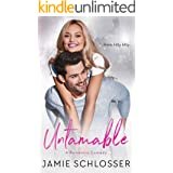 Untamable (Night Time Television Book 1)