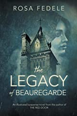 The Legacy of Beauregarde Paperback