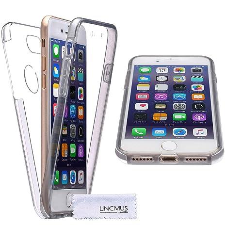 coque iphone 8 integrale lincivius
