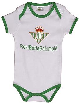 Real Betis Balompié Bodbet Body, Infantil