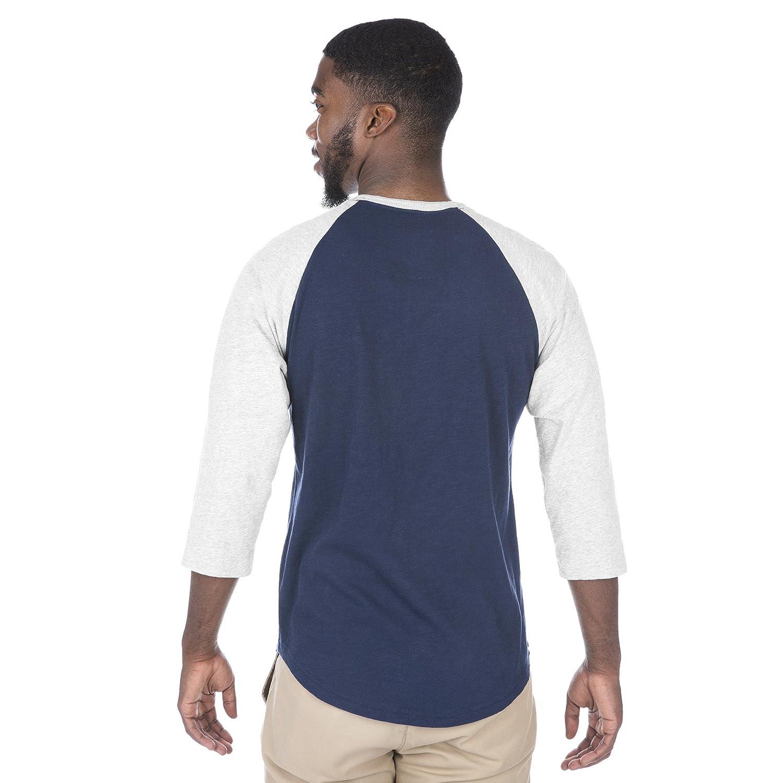 30bb6551 Amazon.com : Dallas Cowboys Mitchell & Ness Unbeaten Henley Tee : Clothing