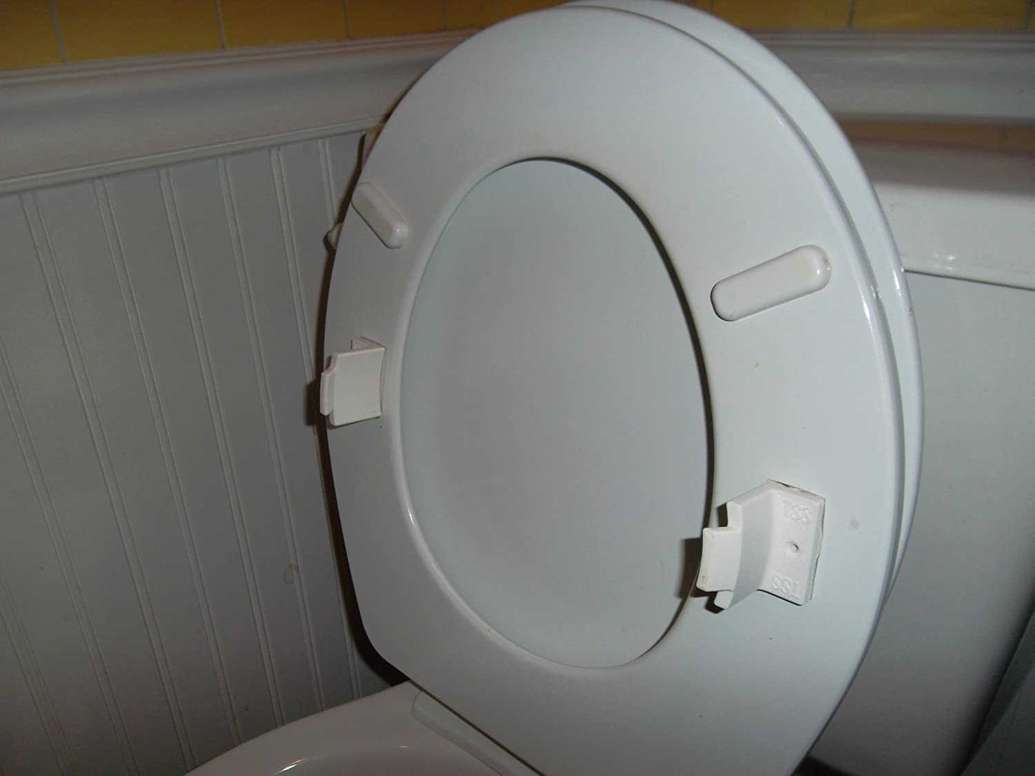 Toilet Seat Stabilizers
