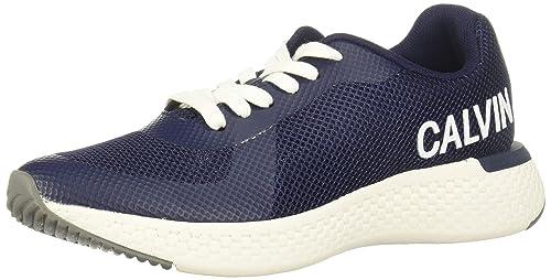 Klein Jeans Calvin Amos Sneakers Mesh S0584Amazon itScarpe Uomo BxeWQCEdro