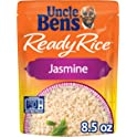 6-Pack Uncle Bens Ready Rice: Jasmine 8.5oz