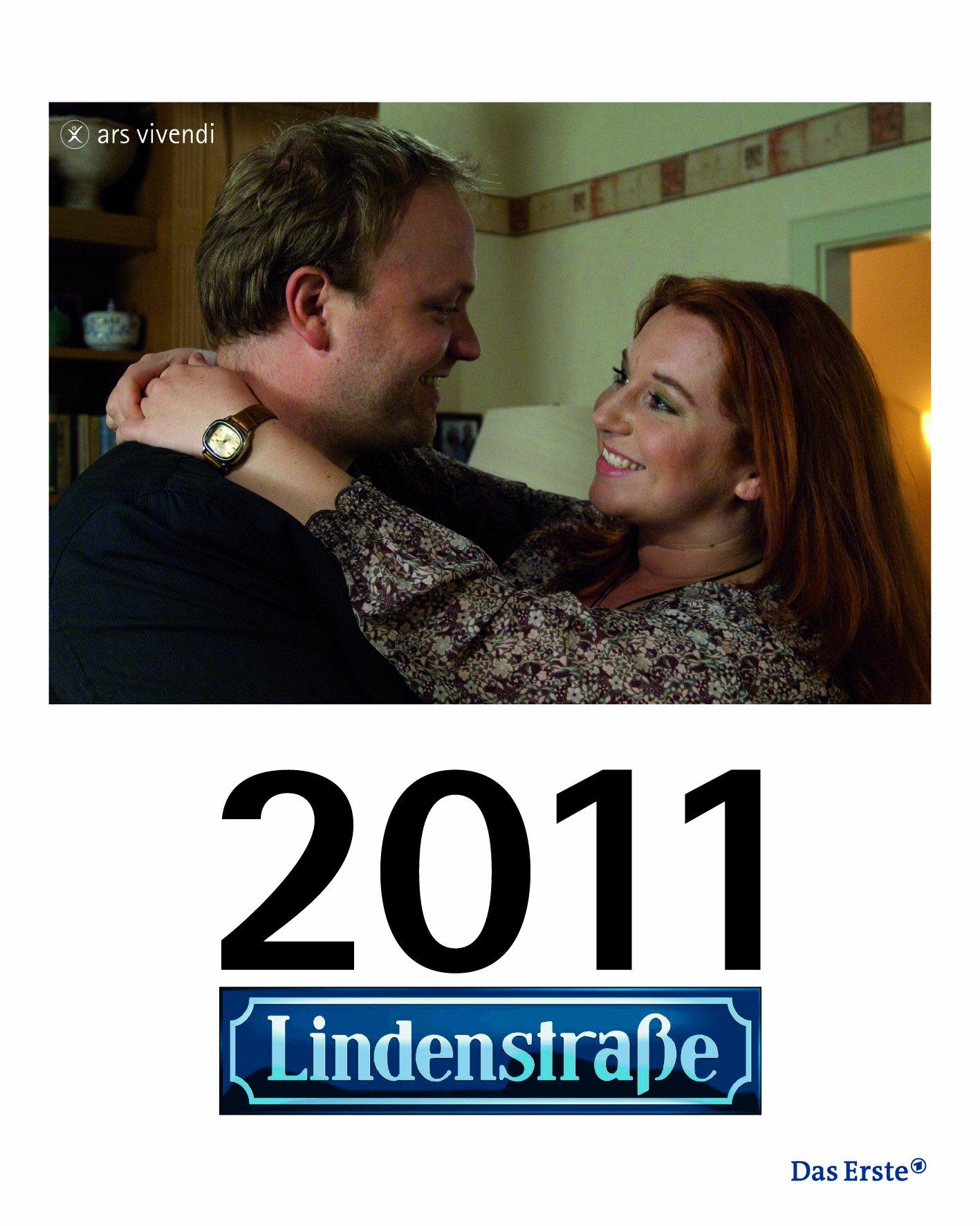 Lindenstraße Kalender 2011 - Kalender