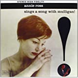 Sings a Song With Mulligan! [12 inch Analog]