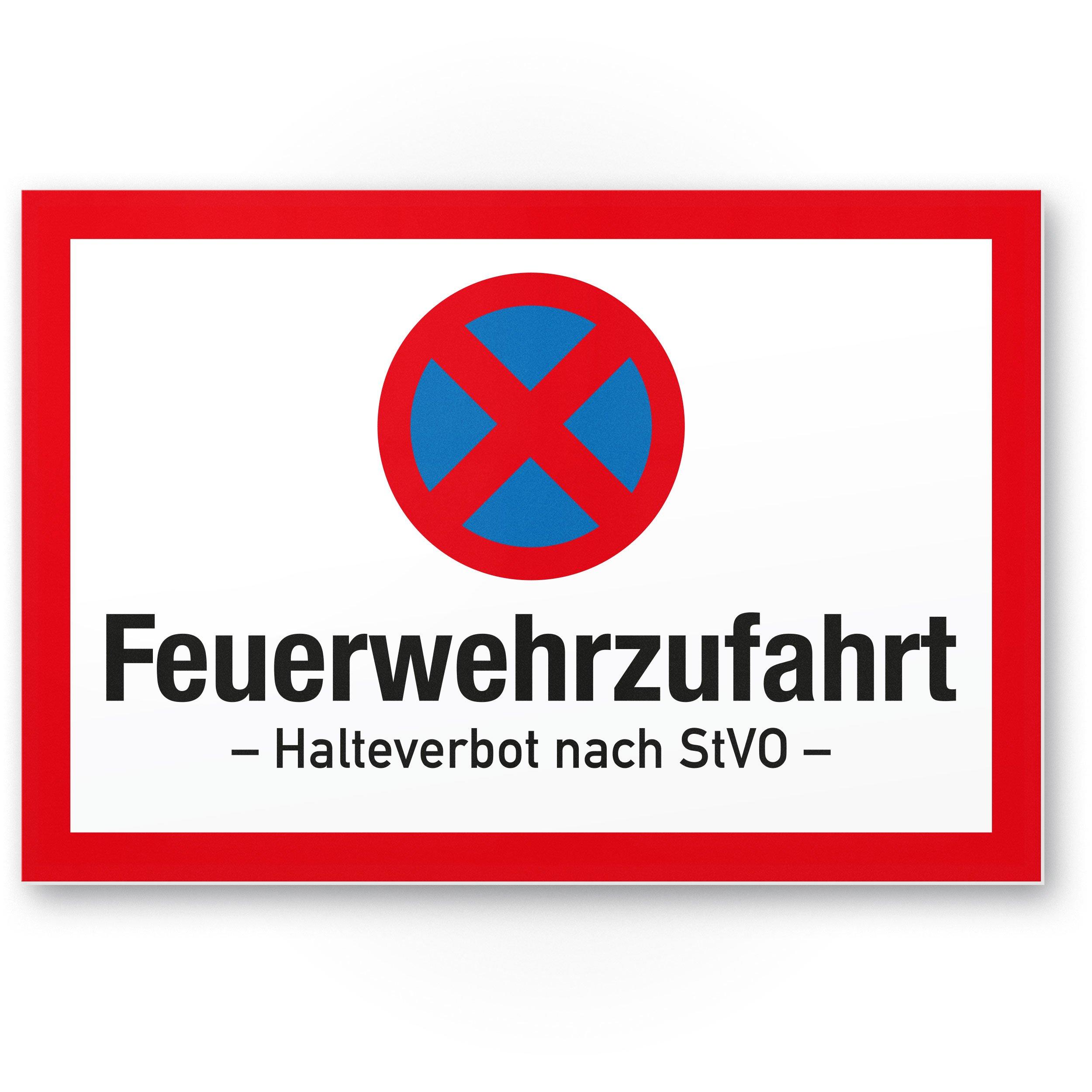 Parkplatz Schild 30 x 20cm 4 Bohrungen Alu-Dibond m Nur für Mieter