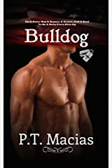 Bulldog: Each Razer has a reason, a dream, and a need to be a Delta Force Elite Op! (Razer 8 Book 3) Kindle Edition