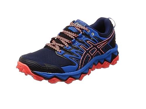 ASICS Gel-Fujitrabuco 7, Zapatillas de Entrenamiento para Hombre ...