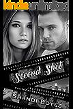 Second Shot (Enigma Book 10)