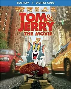 Tom & Jerry [Blu-ray]